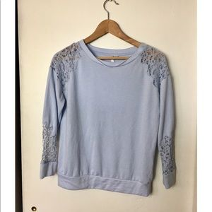 Lauren Conrad Sweater xs